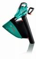 Воздуходувка электрическая Bosch ALS 25