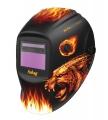 Маска сварщика FUBAG «Хамелеон» с регулируемым фильтром BLITZ 9.13 Tiger