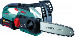Электропила цепная Bosch AKE 30 LI