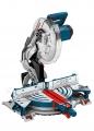 Электрическая торцовочная пила Bosch GCM 12 JL