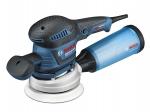 Электрическая эксцентриковая шлифмашина Bosch GEX 125-150 AVE