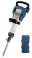 Электрический отбойный молоток Bosch GSH 16-28 (в чемодане)