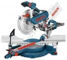 Электрическая торцовочная пила Bosch GCM 12 SD