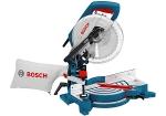 Электрическая торцовочная пила Bosch GCM 10 J