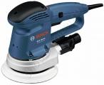 Электрическая эксцентриковая шлифмашина Bosch GEX 150 AC