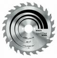 Диск пил. Bosch OptiECO 160*20/16*18