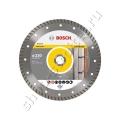 Диск алмазный Bosch 230 универсал. 2608602397