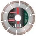 Диск алмазный Metabo 115x22,2 универсальный 24306