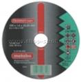 Диск отр./керам. 125*1.0 Flex C60T