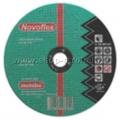 Диск отр.Novof 230x3.0 C30 кам.