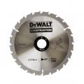 Диск пильный DeWalt DT1154