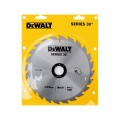 Диск пильный DeWalt DT1156
