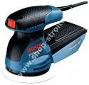 Электрическая эксцентриковая шлифмашина Bosch GEX 125-1 AE