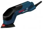 Электрическая вибрационная шлифмашина Bosch GDA 280 E (чемодан)