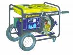 Генератор CHAMPION DG3600E(3/3,3Квт) дизель