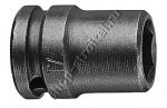 "Головка ударная торц. Bosch 27мм 1/2"" 6-гр. (1608555059)"