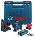 Лазерный нивелир Bosch GLL 3-80 P + BM1 +LR2 0601063303