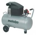 Компрессор масляный Metabo Basic Air 250
