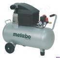 Компрессор масляный Metabo Basic Air 350