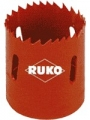 Коронка Bi-metal RUKO 65мм 106065