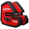 Лазерный нивелир CONDTROL XLiner Combo 1-2-028