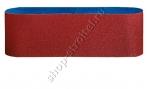Лента шлифовальная Bosch 75x457 P100 3шт (608606035)