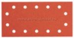 Лист шлифов. Metabo 115x280мм P 80 10ш 24802
