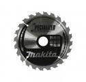Диск пильный Makita B-12435
