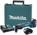 Многофункциональный аккумуляторный инструмент Makita BTM50RFE