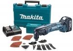 Многофункциональный аккумуляторный инструмент Makita BTM50RFEX2