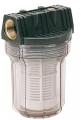 Фильтр для воды Marina 125 мм