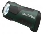 Аккумуляторный фонарь Metabo PowerLed 12 (без аккумулятора и з/у)