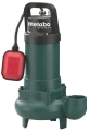 Насос Metabo SP 2446