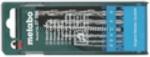 Metabo Набор свёрл по металлу 27094 ( 2-8мм)