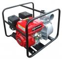 Мотопомпа бензиновая ELITECH МБ 1000 Д 80 (5,5 л.с. ,60 м3/ч)
