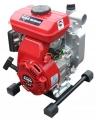 Мотопомпа бензиновая ELITECH МБ 200 Д 40 (1,5 л.с. ,12 м3/ч)