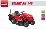 Райдер MTD SMART RN 145 (105 см B&S)