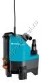 Насос дренажный для грязной воды GARDENA AqvaSensor Comfort 8500