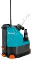 Насос Gardena 13000 AquaSensor Comfort дренажный для чистой воды