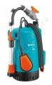 Насос Gardena 4000/2 Classic для резервуаров с дождевой водой 01740-20.000.00