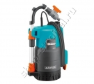 Насос Gardena 4000/2 Comfort для резервуаров с дождевой водой 01742-20.000.00