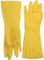 Перчатки резиновые S 1120-S