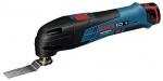 Аккумуляторный универсальный резак Bosch GOP 10.8 V-Li (без аккумулятора)