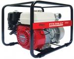 Мотопомпа FUBAG PTН 600 ST (для слабо загрязнённой воды)