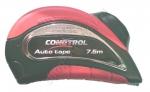 Рулетка автоматическая CONDTROL Auto tape 2-11-033