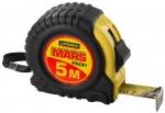 Рулетка  5м MARS  34131-05