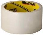 Скотч упаковочная STAYER прозрачный 48мм 1204-50