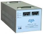 Стабилизатор ELITECH АСН 10000, однофазный