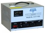 Стабилизатор ELITECH АСН 1500 PH, однофазный