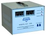 Стабилизатор ELITECH АСН 2000, однофазный